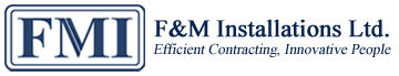 F&M Installations Ltd