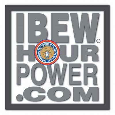Image result for ibew hour power