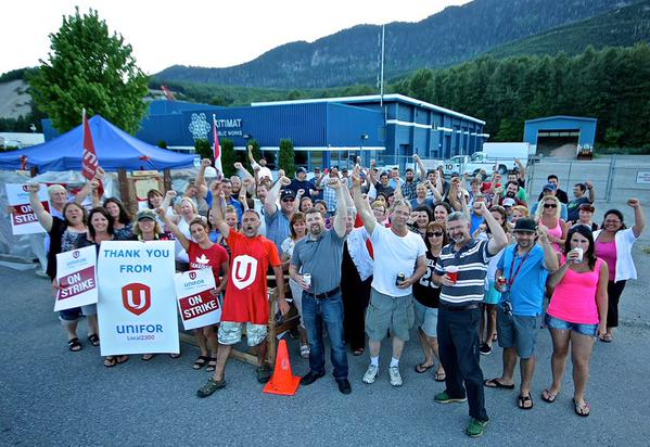 Unifor Local 2300