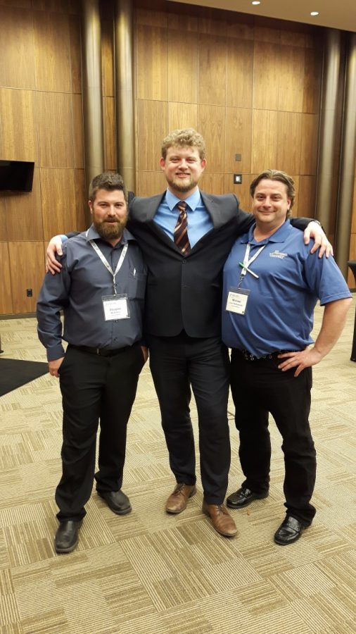 Photos from the Building Trades Convention in Ottawa 1