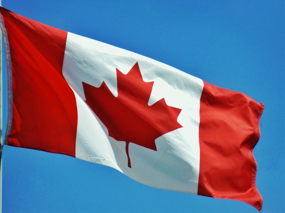 Canada Day Message from Bill Daniels, IVP