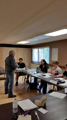 Photos from the Shop Steward in Kitimat on June 29-30th, 2016 4